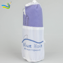 Light Weight Microfiber Towel for yoga and traveling with low price