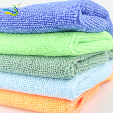 Microfiber terry towel super absorbent micorifber towel for car cleaning and house wiping