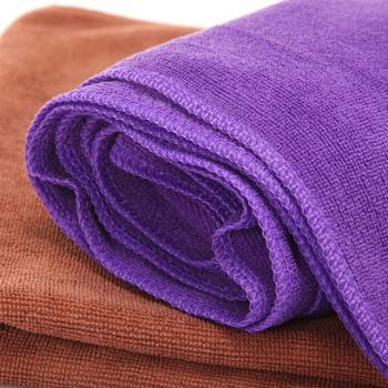 Pet towel microfiber