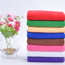 Wholesale microfiber towel for car