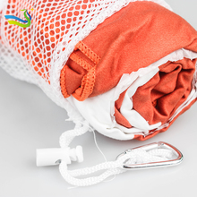 fast dry and light weight microfiber sport towel