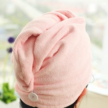 Cheap Absorbent Microfiber Hair Towel Manufacturers_Suppliers_Exporter -ljmicrofiber.com