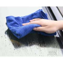 Quick dry microfiber washing car towel 30*30cm.40X40cm, 100%polyester80%polyester and 20%polyamind