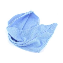 Poland 100% Polyester Hair Towels Manufacturers_Suppliers_Exporter -ljmicrofiber.com