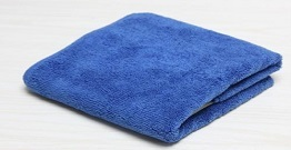 What are the characteristics of microfiber towels and what are the specific application industries of microfiber?