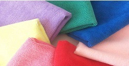 The difference between car wash towels and ordinary towels
