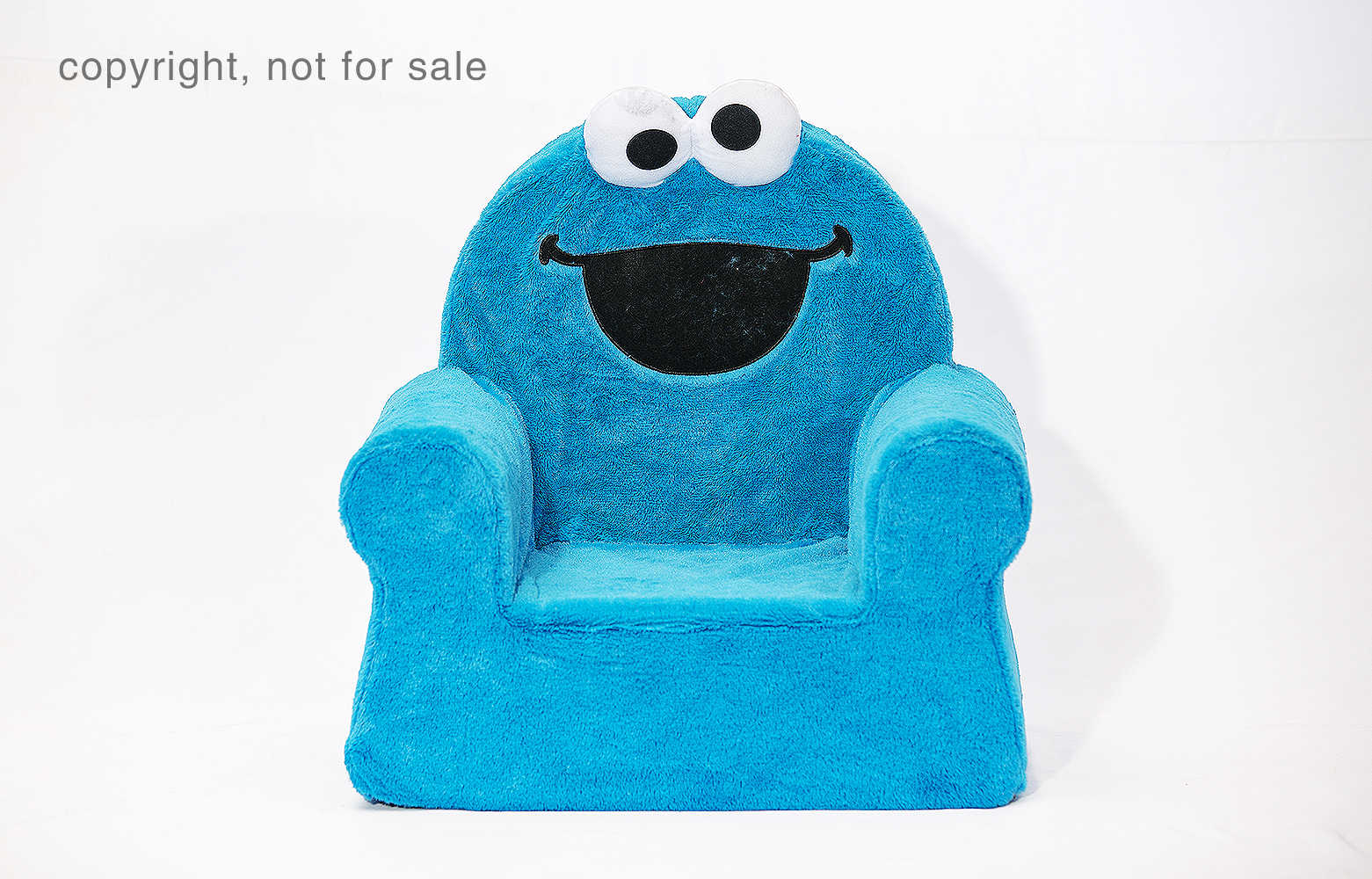New Kids sofa bed Sesame Street Elmo Big Bird Oscar Cookie ...