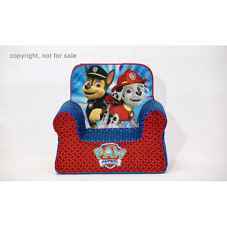 Wholesale Comfy Kids Bedroom Furniture Colorful Kids Sofa Sets Kids Sofa Furniture Paw Patrol Chair Manufacturers Supplier Exporter Factory Chinawondroustoys Com