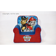 wholesale comfy kids bedroom furniture colorful kids sofa sets kids sofa furniture paw patrol chair