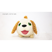 Wholesale cheap cute plush stuffed animals toys stuffed dog plush toys