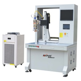 semiconductor optical fiber laser welding machine for hardware components