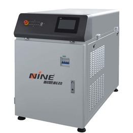 Fiber optic transmission laser welding machine
