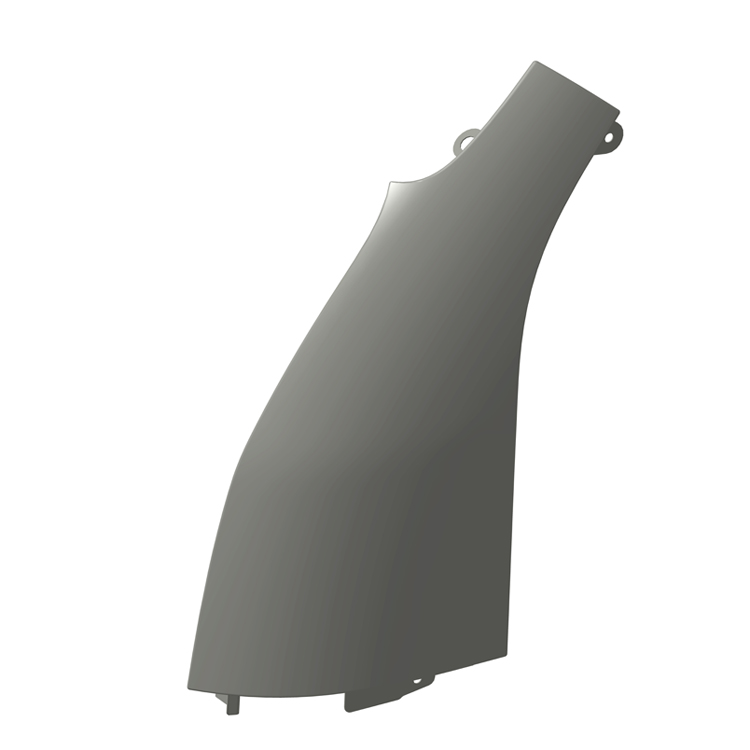 Chinese Car Left front fender