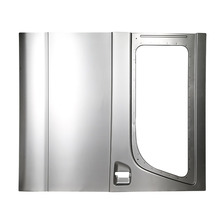 Aftermarket Auto Body Parts For Hiace 2010 Sliding Door Panel