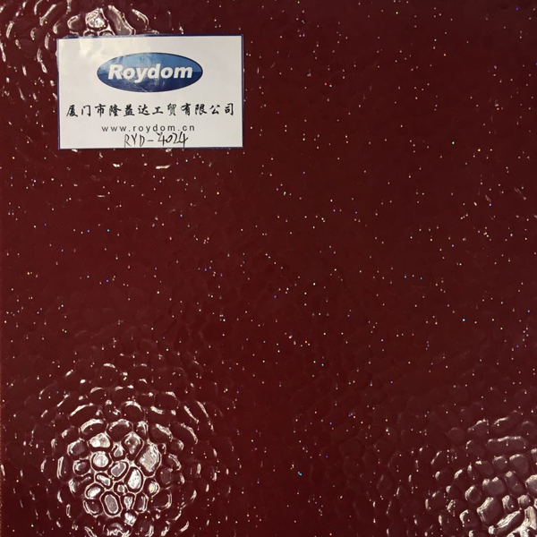 Auto flooring companies manufactured Bus Spare Parts Waterproof pvc floor
