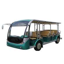 Electric Sightseeing Shutlle 23 Seats 5.89M EG6230K