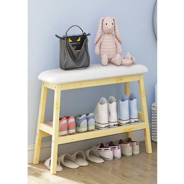 BS 4027 Shoe Stool