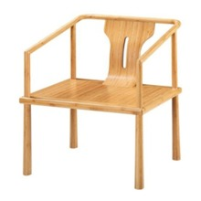 BRC001 Bamboo Back-Rest Chair