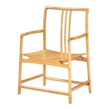 BRC002 Bamboo Back-Rest Chair