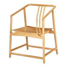 BRC003 Bamboo Back-Rest Chair