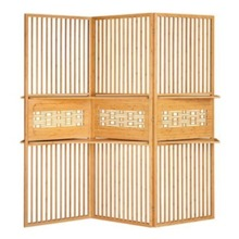 BS003 Bamboo Screen
