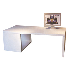 CJ172020 Desk with Cabinet