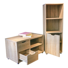 DG174005 Table+ DG174006 Cabinet