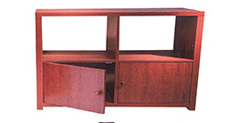 Life can pay attention to do not compromise solid wood furniture lighting details of the beauty
