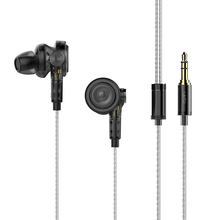 UiiSii T9 Hi-Res Tripple Speaker Drivers In-Ear Headphone