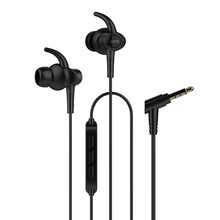 UiiSii Hi710 Wired hi-res bass earphones headphones with mic