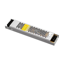 Lightbox Extra Slim Power Supply 24v150w