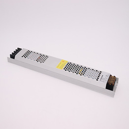 Lightbox Extra Slim Power Supply 12v400w Silence