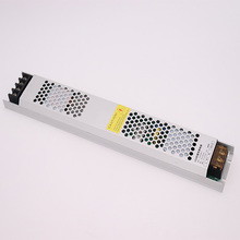 Lightbox Extra Slim Power Supply 24v300w silence