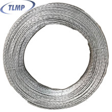 High quality electric galvanized steel wire strand