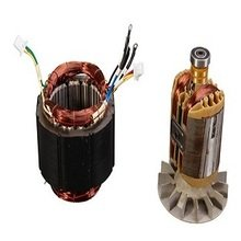 motor 650w-5kw gasoline generator spare parts rotor and stator