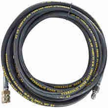6950PSI high pressure washer hose