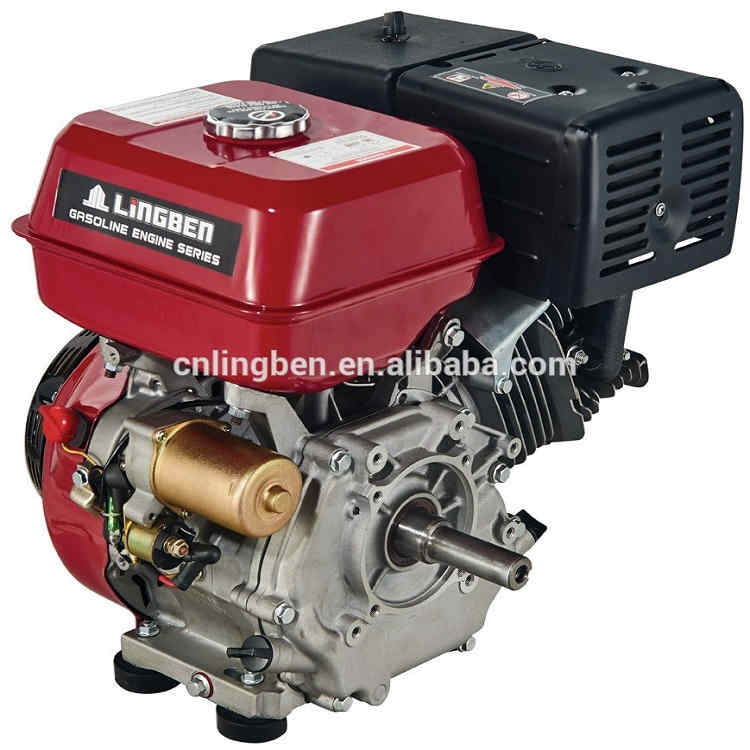 Lingben China 13hp 188f 420cc honda gasoline engine Cheap Prices,China Suppliers,Manufacturers,Exporter