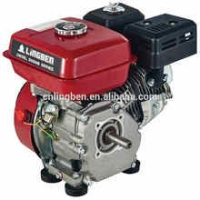 Lingben China 5.5hp 168f gasoline engine gx 160 with high quality