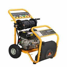 180BAR new design car washer gasoline high pressure washer