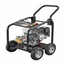 6.5HP 180BAR 26000PSI GASOLINE HIGH PRESSURE CAR WAHSER