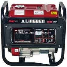 Lingben China 2000w silent generator for home use in pakistan