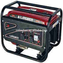 Lingben China 2kva Japan honda generator price list in india