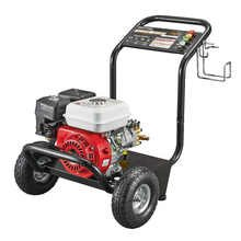Lingben China LB180B 6.5HP 180Bar gasoline high pressure car washer price