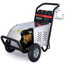 Lingben China LB-2900 4KW 200Bar electric high pressure car washer price