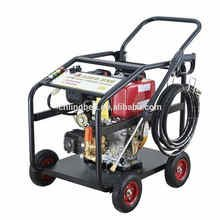 Lingben China top quality multi power high pressure washer cleaner with factory price