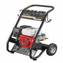 Lingben LB180A 6.5HP 180Bar petrol high pressure car washer machine