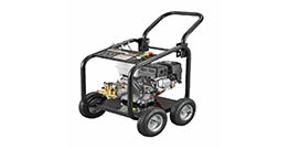 What should we do to choose a suitable Pressure Washer?