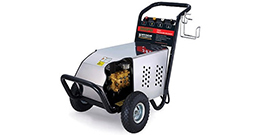 How to choose a high pressure cleaner