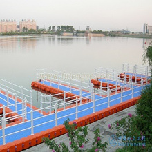 Best Price China Pontoon Dock