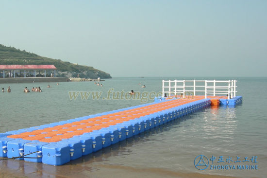 plastic floating dock plastic floating dock cubes plastic floating dock for sale